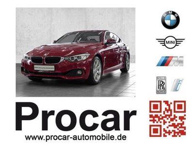 käytetty BMW 440 i Coupe Advantage