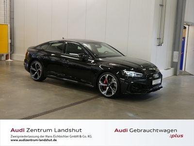 gebraucht Audi RS5 Sportback tiptronic 2xAssistenz HUD S-Sitz B&