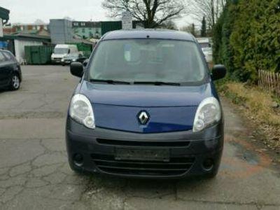 gebraucht Renault Kangoo 1, 6 8v Benzin (Festpreis )