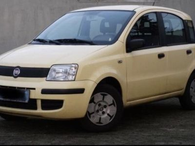 käytetty Fiat Panda 1.1 Active