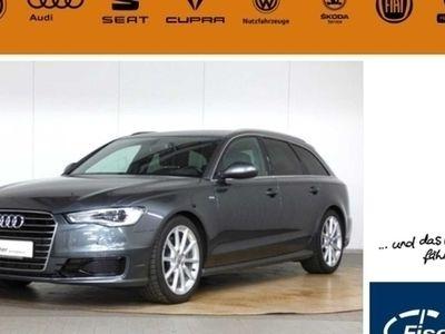 gebraucht Audi A6 Avant 3.0 TDI quattro DPF S-line