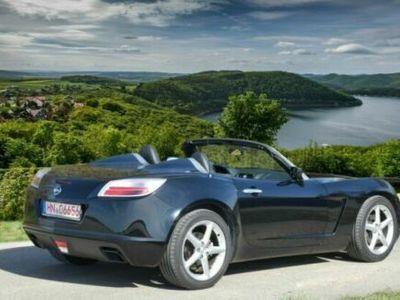 gebraucht Opel GT Roadster im top Zustand! aus erster Hand!