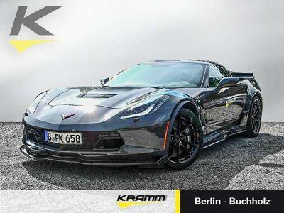 gebraucht Corvette Grand Sport C7Collector Edition HUD NAVI EU6