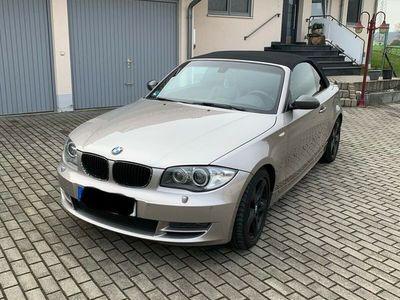 gebraucht BMW 120 Cabriolet i als Cabrio/Roadster in Unterroth