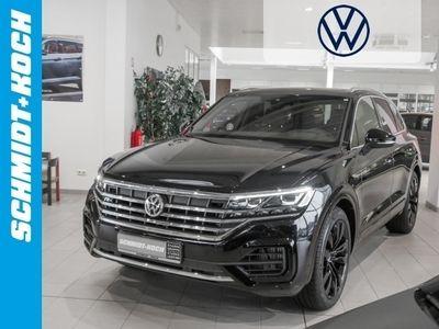 gebraucht VW Touareg 4.0 l V8 TDI SCR 310 kW (422 PS) Allrad