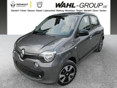 used Renault Twingo LIMITED 2018 SCe 70 Start & Stop