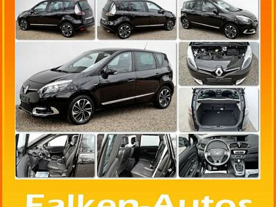 gebraucht Renault Scénic BOSE EDITION ENERGY dCi 130 EURO 6 START-STOP