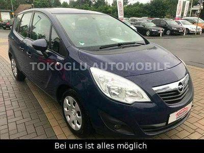 gebraucht Opel Meriva B Selection 1,4 Liter/2.HAND/