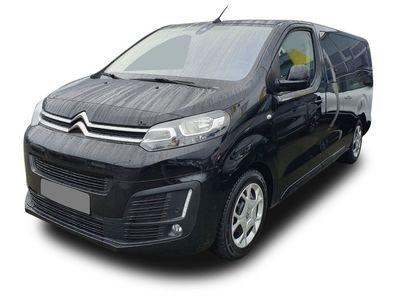 gebraucht Citroën Spacetourer 2.0 Diesel