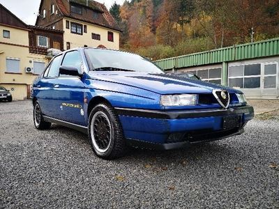 gebraucht Alfa Romeo 155 2.0 Twin Spark Super WIDE BODY
