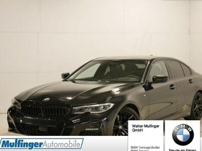 """gebraucht BMW 330 i M Sport Laser DrivAsPro.LiveCockpitProf.19"""""""