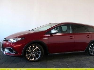 gebraucht Toyota Auris Touring Sports 1.8 VVT-i Hybrid Freestyle