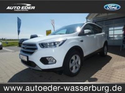gebraucht Ford Kuga 1.5 EcoBoost 2x4 Cool Connect PDC h. Navi
