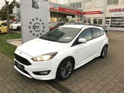 gebraucht Ford Focus 1.0 EcoBoost