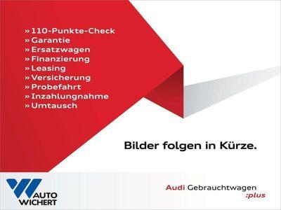 gebraucht Audi Q3 Design 2.0 TDI -35%/ NAVI/XENON/EINPARKHILFE
