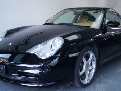 gebraucht Porsche 911 Targa Panorama-Dach Sitzheizung Leder