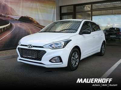 gebraucht Hyundai i20 YES | Kamera | DAB | Bluetooth | Winterpaket