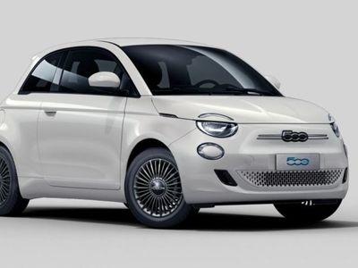 gebraucht Fiat 500 Elektro Action Elektro 50kW #BAFA #ALU, Neuwagen, bei MGS Motor Gruppe Sticht GmbH & Co. KG