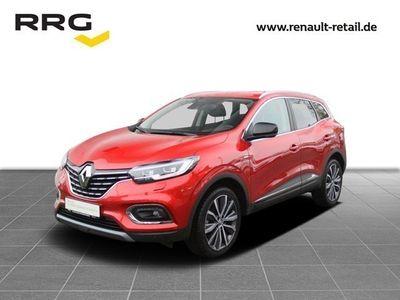 gebraucht Renault Kadjar BOSE EDITION TCe 140