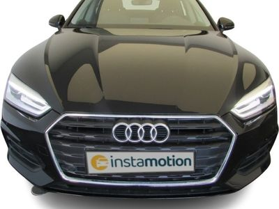 gebraucht Audi A5 Sportback A5 2.0TFSI 190PS.XENON.NAVI.AHK.17 ALU
