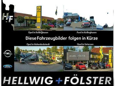 gebraucht Opel Astra AstraSports Tourer Edition Navi Winterpaket