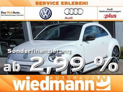 "gebraucht VW Beetle CLUB 1,4l TSI ""CLUB"" DSG"
