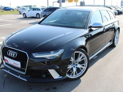 gebraucht Audi RS6 Avant Assistenzpkt Matrix Vmax RSAGA Pano H e