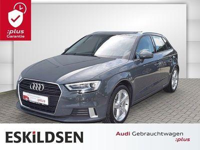 gebraucht Audi A3 Sportback Sport 1,0 TFSI Navi, Sitzhzg., Xenon
