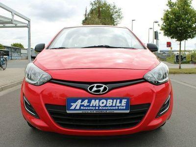 gebraucht Hyundai i20 Star Edition