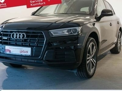 gebraucht Audi Q5 Sport 2.0 TFSI quattro S tronic