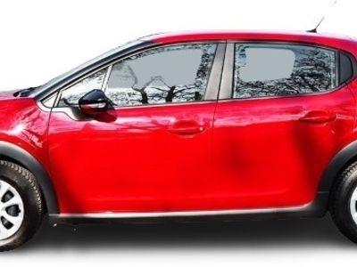 gebraucht Citroën C3 C3Feel BLUETOOTH KLIMA PARKPILOT TEMPOMAT USB