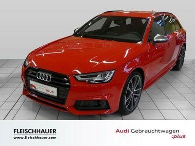 usata Audi S4 Avant 3.0 TFSI quattro NAVI TEMPOMAT AHK