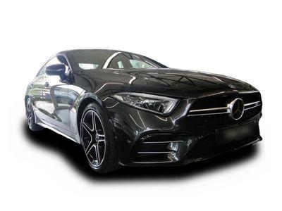 gebraucht Mercedes CLS53 AMG AMG 4Matic
