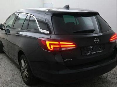 gebraucht Opel Astra 1.6 CDTi Dynamic Navi AGR Lenk/SHZ Cam Euro6