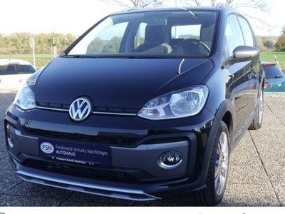 usado VW cross up! up!1.0 TSI Sitzheizung MFL Klima