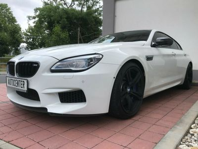 gebraucht BMW M6 Gran Coupé LCI*Soft Close*B&O*M-Performance*
