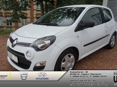 gebraucht Renault Twingo 1.2 16V Expression, Klima