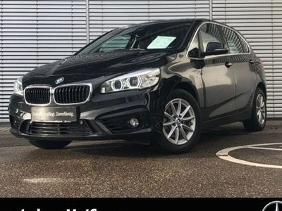 gebraucht BMW 218 Active Tourer i **PDC/Sportsitze
