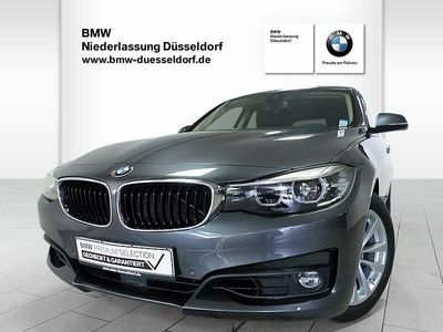 gebraucht BMW 320 Gran Turismo i Advantage