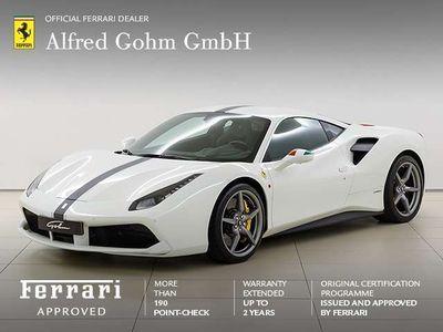 gebraucht Ferrari 488 GTB STUTTGART