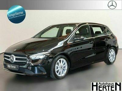 gebraucht Mercedes B200 7G-DCT Progressive Premium Navi LED als Limousine in Düren