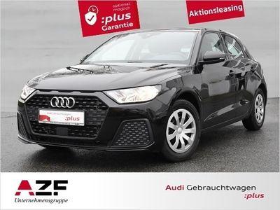 gebraucht Audi A1 Sportback 1.0 TFSI Klima+Sitzheizung+MMI+GRA