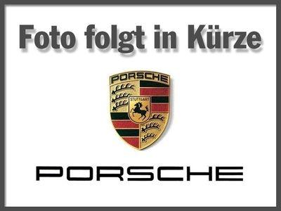 gebraucht Porsche Macan Diesel S (Tempolimitanzeige & PCM)