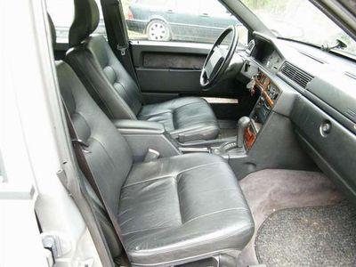 gebraucht Volvo 940 Classic