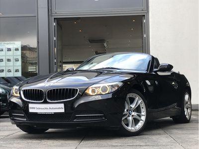 gebraucht BMW Z4 sDrive23i Cabrio Sport Aut. Klimaaut. LM PDC