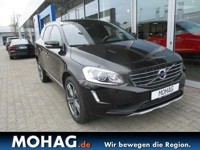used Volvo XC60 Linje Inscription D4 FWD - Standheizung