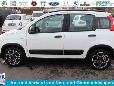 gebraucht Fiat Panda MY21 City Life Hybrid 1.0 GSE 51kw