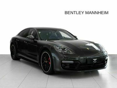 gebraucht Porsche Panamera 9714.0 GTS MY19 - Traction Manag