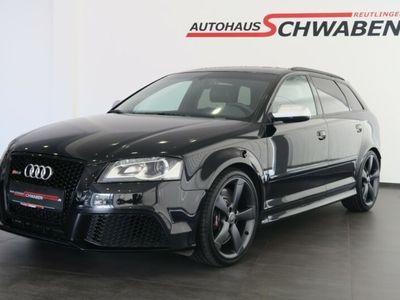 gebraucht Audi RS3 2.5TFSI quattro MMI-Plus*Bose*Xenon*S-Tronic