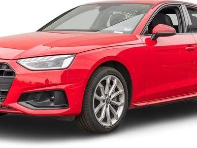 gebraucht Audi A4 A450 TDI quattro advanced tiptronic LED Navi